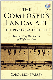 The Composer's Landscape